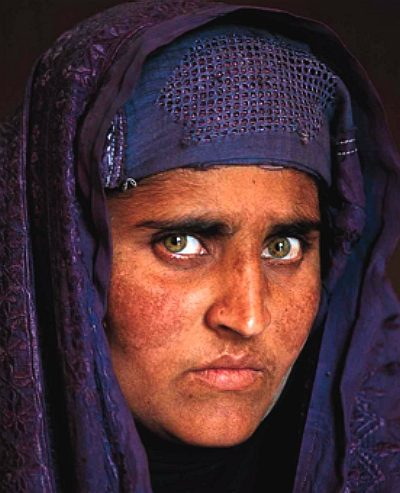 http://www.solarnavigator.net/art/art_pictures/afghan_girl_woman_shabat_gulu_identified.jpg