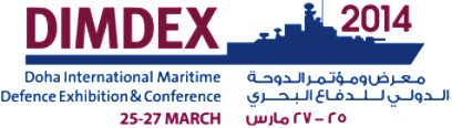 DIMDEX Doha International Maritiem Defence Exhibition and Conference 2014