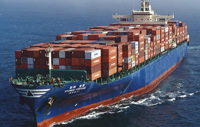 Freight forwarding cargo insurance