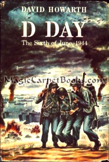 Operation Neptune, D-Day June the sixth 1944 beach landing