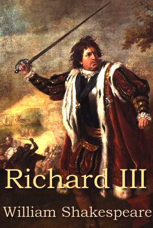 an analysis of the play richard Note: like a lot of scholars, christopher booker identifies richard ii as a tragedy, but the play also falls into the genre of history play, so be sure to go read genre when you're done.