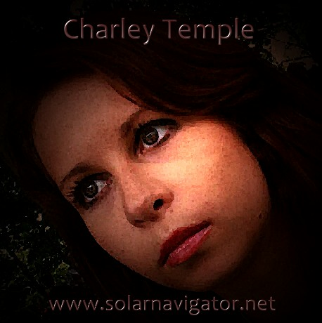 Charley Temple, camera woman and friend of John Storm - Ashlea Kaye, actor
