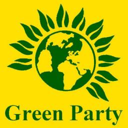 yellow green flower logo - photo #29