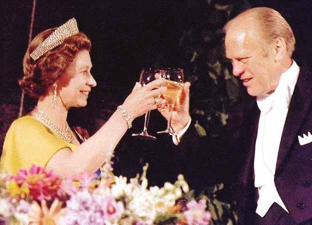queen elizabeth. In summer 2005, the Queen
