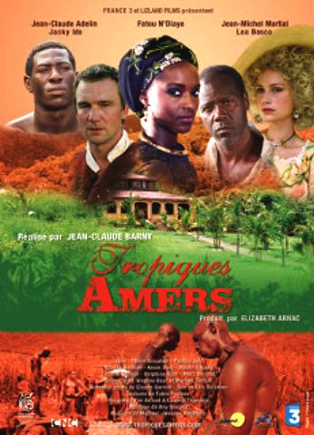 Tropiques Amers, film about slavery