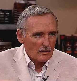 MORTO DENNIS HOPPER, MITICO EASY RIDER DEL CINEMA AMERICANO