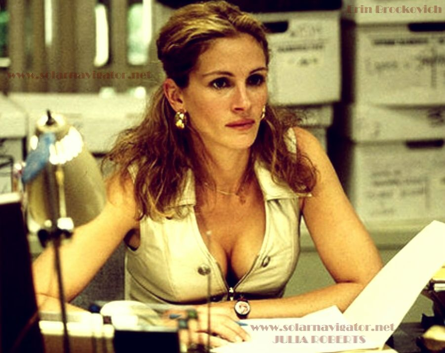 julia roberts action movies