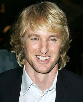 Owen Wilson Cute Actor