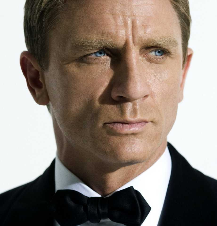james bond filme daniel craig