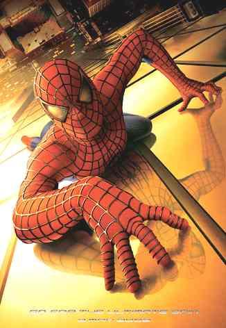 homem aranha 1 -2- 3 Spiderman_the_movie_poster_starring_Tobey_Maguire