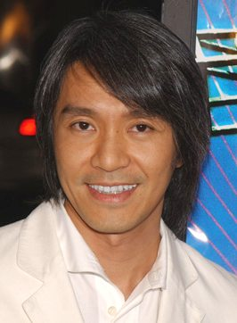 <b>Stephen Chow</b> director and actor Kung Fu Hustle - Stephen_Chow