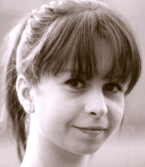 Ashlea Kaye actor and kismet girl