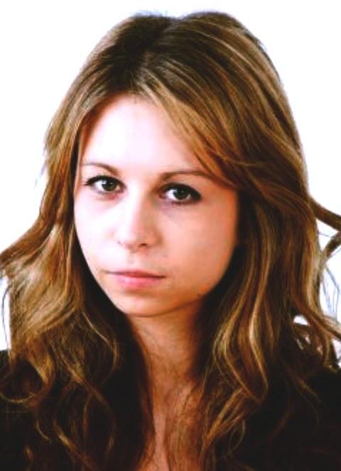 Ashlea Kaye professional casting portrait