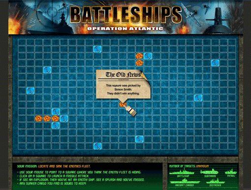 battleship, Modern powerpoint