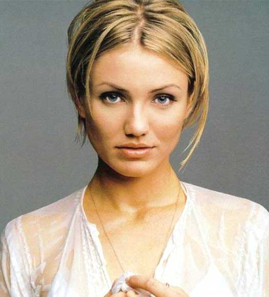 Cameron Diaz in Something About Mary