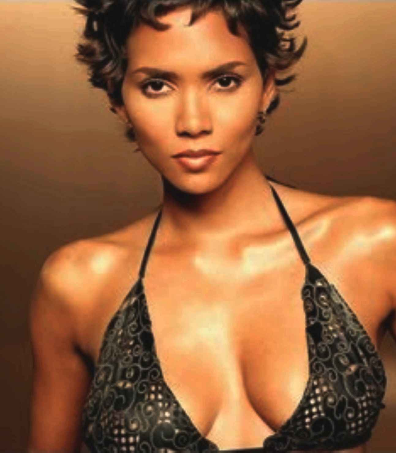There something? Halle berry sexy movies with you
