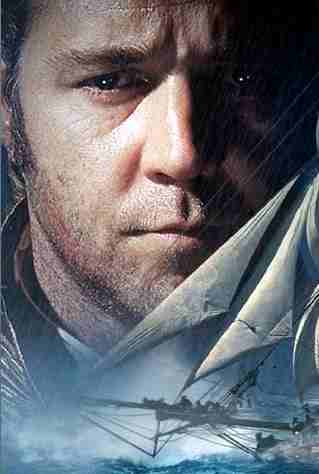 Russell Crowe - Magnificent