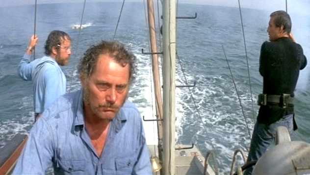steven spielberg boat. STEVEN SPIELBERG WRITER AND