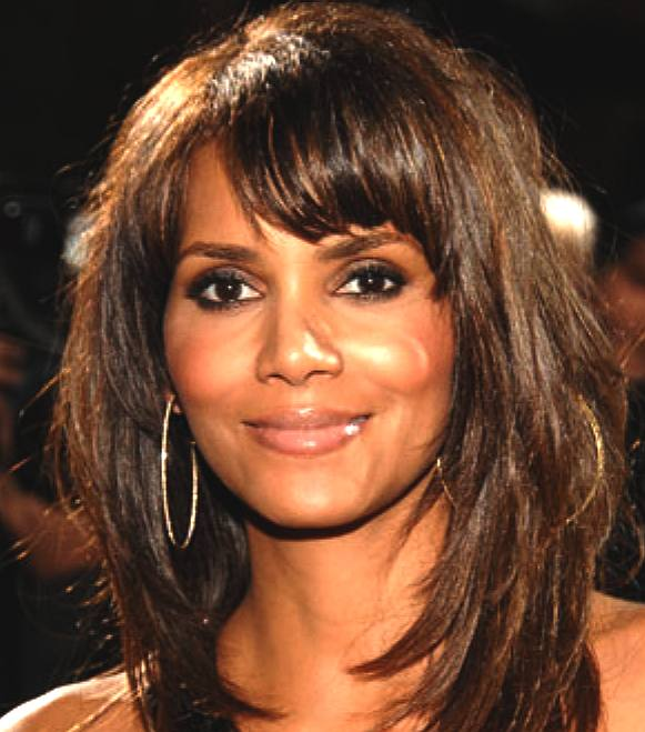 Halle Berry Oscar Winners Hollywood Actresses