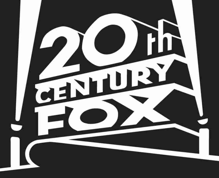 20TH TWENTIENTH CENTURY FOX