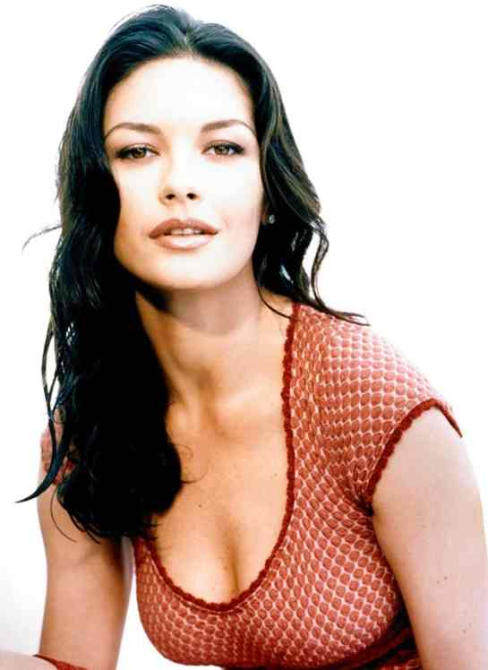 CATHERINE ZETA JONES ACTORS ACTRESSES A TO Z