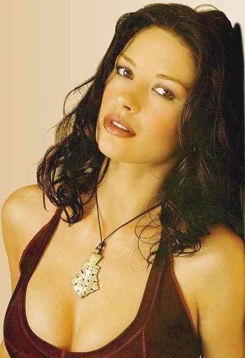 catherine zeta jones hot wallpapers. Catherine Zeta-Jones