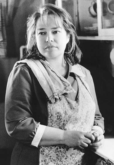 DOLORES CLAIBORNE FILM STARRING KATHY BATES A TO Z MOVIE ...