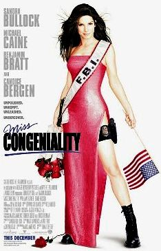 Miss Congeniality (Sandra Bullock Movie) : Costume Ideas - What Works