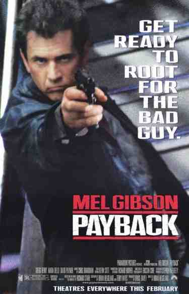 The Payback movie