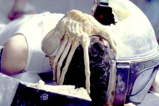 Prometheus nuevas imagenes de la Precuela de Alien
