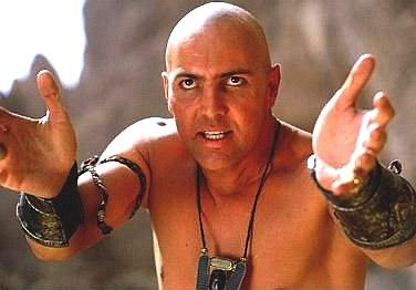 The Mummy (1999) - IMDb
