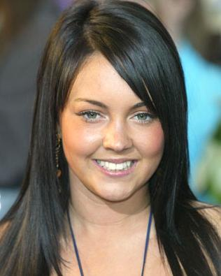 stacey slater photo