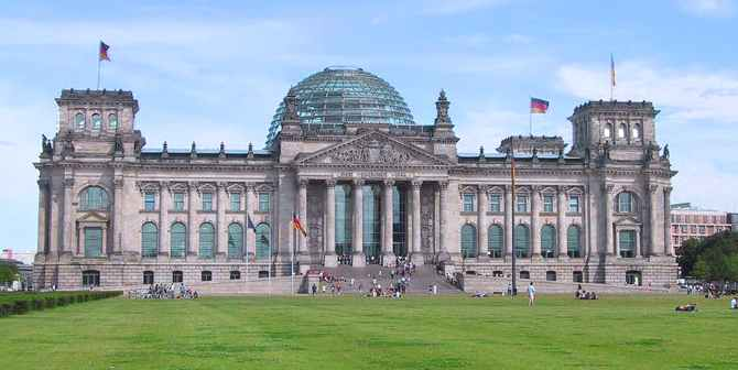 reichstag at berlin city - photo #21