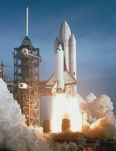 florida space shuttle -#main