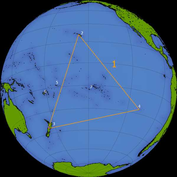 Tahiti french polynesia history customs port information fourth tahiti triangle south pacific ocean gumiabroncs Gallery