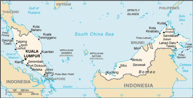 Foru malaysia