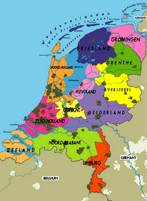 additionally schools in the frisia region teach and have exams in frisian and schools across the country teach and have exams in classical greek and latin