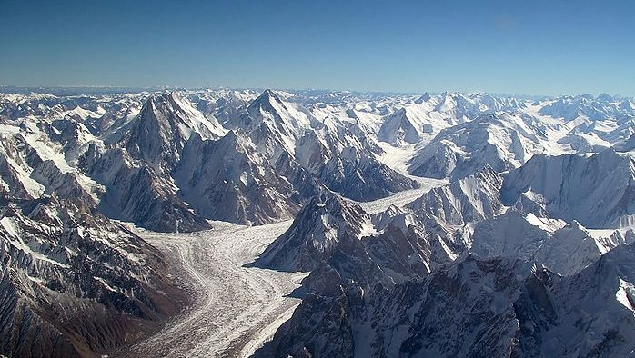 discovery channel planet earth mountains - photo #47