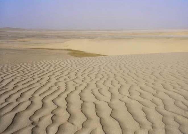 Qatar Desert Sand