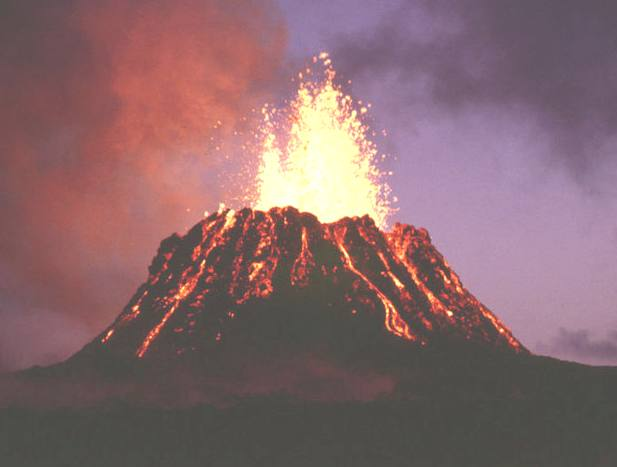 cool pics of volcanoes. VOLCANOES