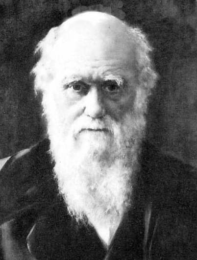Historical investigation charles darwin