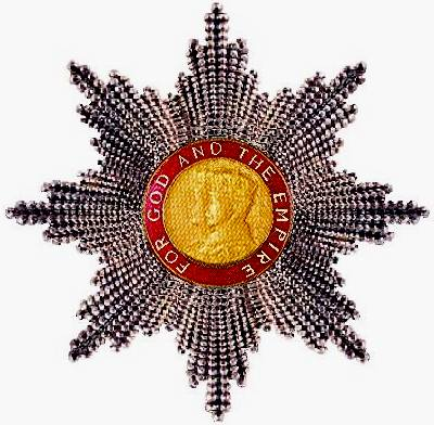 Order of the British Empire, Kinghts and Dames