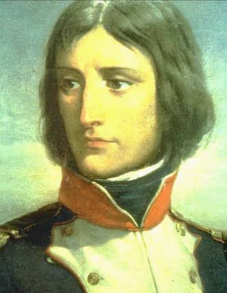 accomplishments of napoleon bonaparte