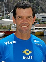 BRASIL | THE VOLVO OCEAN RACE SEPTEMBER 2005 AND 2006 ROUND THE ...