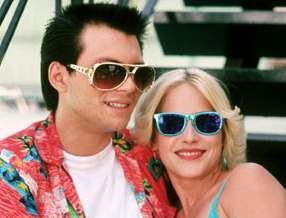 True Romance, an all American classic love story