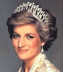 Diana Princess Of Wales Lineage | RM.