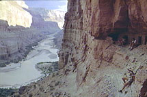 Photo: Marble Canyon, Grand Canyon National Park
