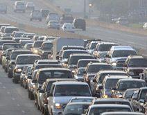 Kemacetan Lalu Lintas Paling Parah - infolabel.blogspot.com