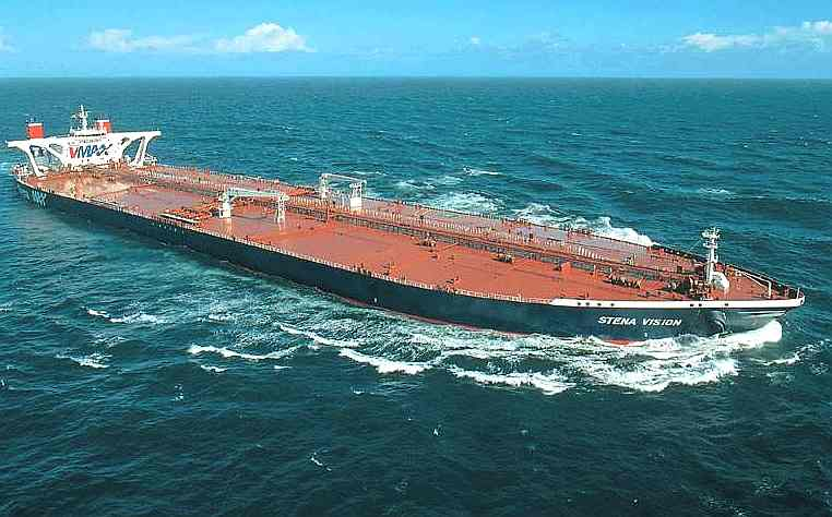 Oil tanker crew size - Trade setups that work