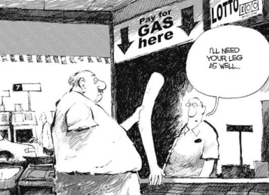 The Petrol Crisis
